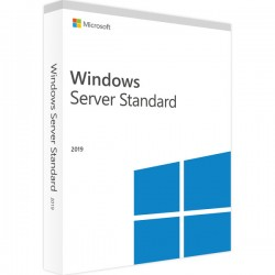 Windows Server Standard...
