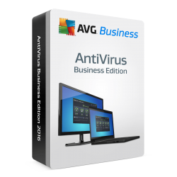 Anti-Virus Business Edition